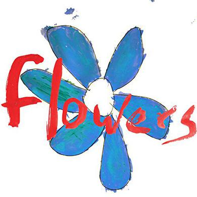 Flowers DO WHAT YOU WANT TO: IT'S WHAT YOU SHOULD DO Vinyl Record