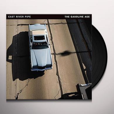 EAST RIVER PIPE GASOLINE AGE Vinyl Record - 180 Gram Pressing, Digital Download Included