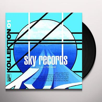 KOLLEKTION 01: SKY RECORDS COMPILED BY TIM GANE: V Vinyl Record