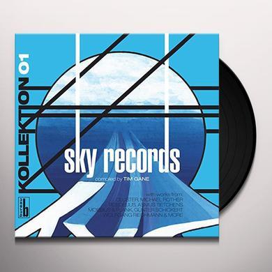 KOLLEKTION 01: SKY RECORDS COMPILED BY TIM GANE: V Vinyl Record