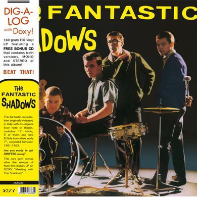 FANTASTIC SHADOWS Vinyl Record