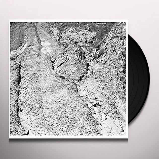 Daniel Bachman GREY-BLACK-GREEN Vinyl Record