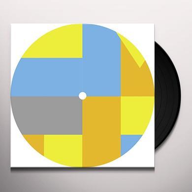 Matthew Dekay AMITY Vinyl Record