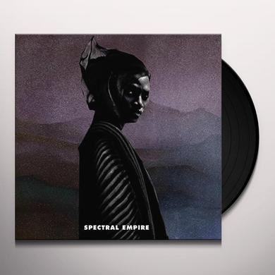 SPECTRAL EMPIRE GOLOKO DHARMA Vinyl Record