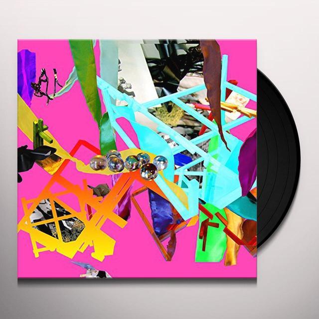 III GJERHAN Vinyl Record
