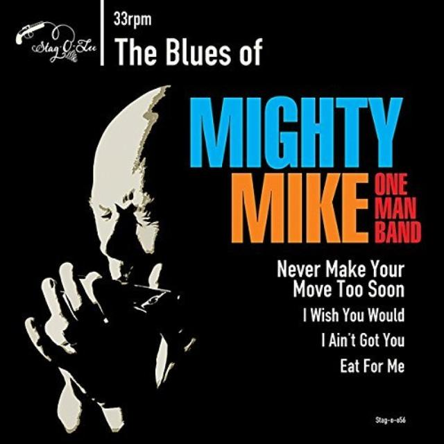 MIGHTY MIKE OMB
