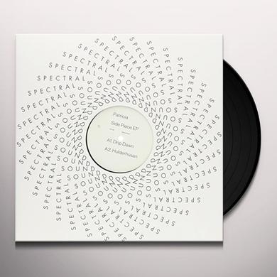 PATRICIA SIDE PIECE (EP) Vinyl Record