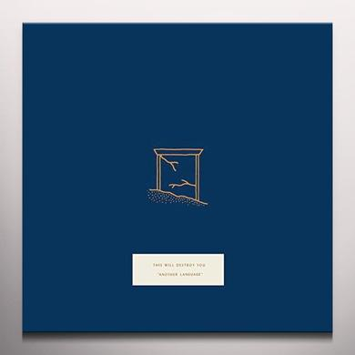 This Will Destroy You ANOTHER LANGUAGE Vinyl Record - Colored Vinyl, Digital Download Included