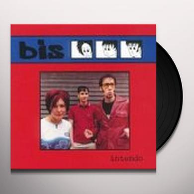 BIS INTENDO Vinyl Record