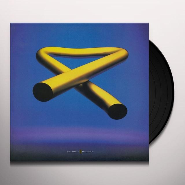 Mike Oldfield TUBULAR BELLS II Vinyl Record - 180 Gram Pressing
