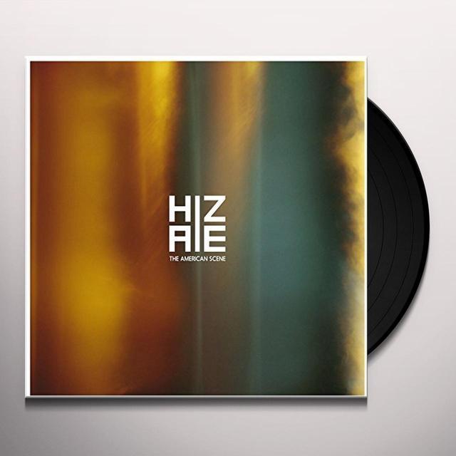 American Scene HAZE Vinyl Record