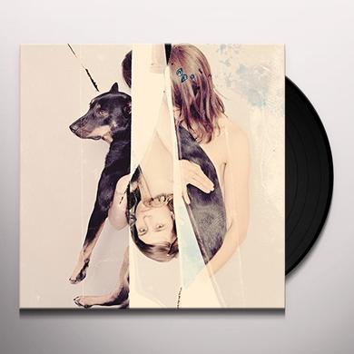 LAURA JEAN Vinyl Record