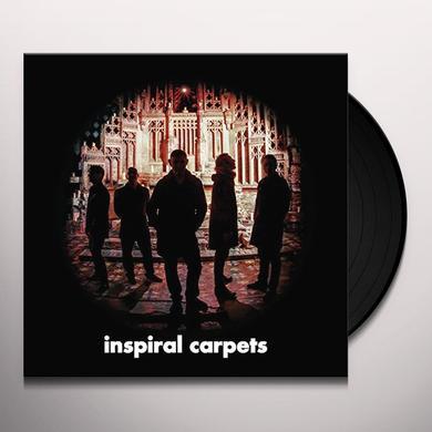 INSPIRAL CARPETS Vinyl Record