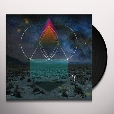 The Glitch Mob DRINK THE SEA Vinyl Record