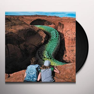 The Glitch Mob WE CAN MAKE THE WORLD STOP (EP) Vinyl Record