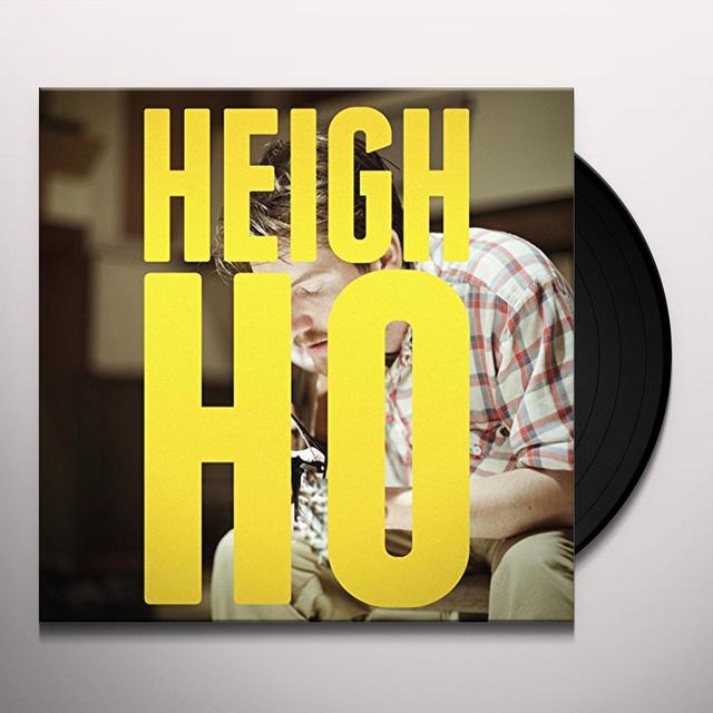 Blake Mills HEIGH HO Vinyl Record
