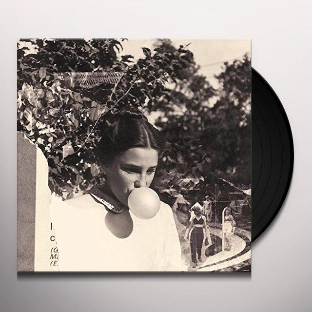 SHE KEEPS BEES EIGHT HOUSES Vinyl Record