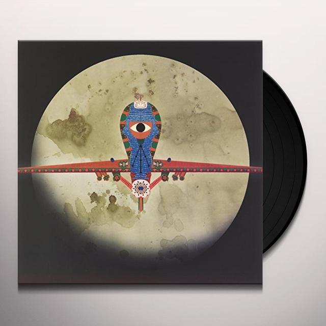Filastine APHASIA Vinyl Record