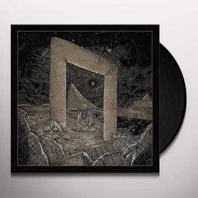 AUROCH TAMAN SHUD Vinyl Record