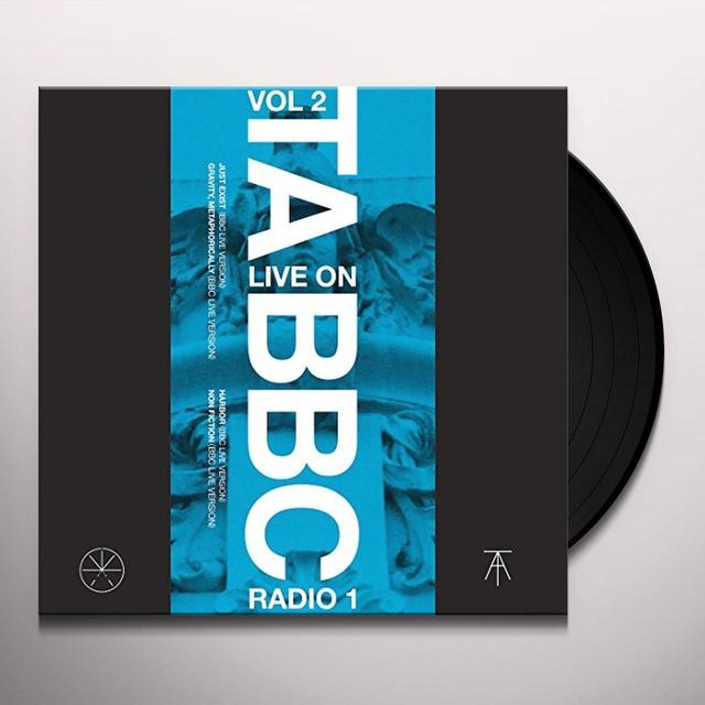 Touche Amore LIVE ON BBC RADIO ONE: 2 Vinyl Record