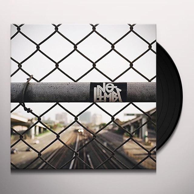 NO LIMBS Vinyl Record