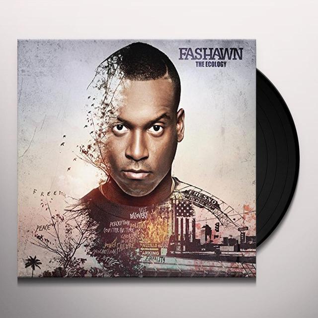 Fashawn ECOLOGY Vinyl Record