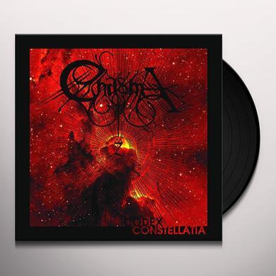 Chasma CODEX CONSTELLATIA Vinyl Record