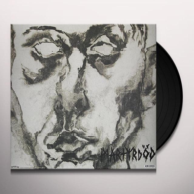 Martyrdod ELDDOP Vinyl Record