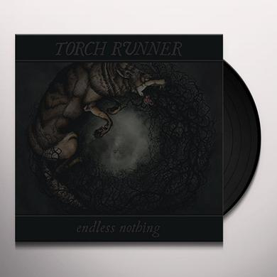 Torch Runner ENDLESS NOTHING Vinyl Record