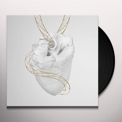 Vampillia ALCHEMIC HEART Vinyl Record