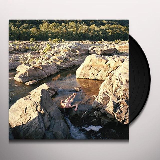 Marian McLaughlin DERIVE Vinyl Record
