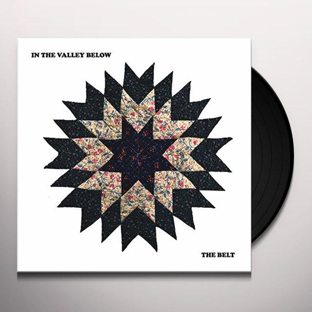 In The Valley Below BELT Vinyl Record