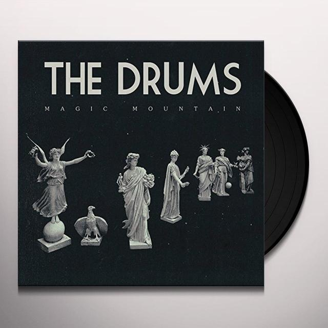 Drums MAGIC MOUNTAIN Vinyl Record