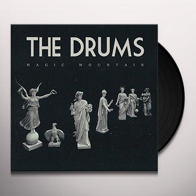 Drums MAGIC MOUNTAIN Vinyl Record