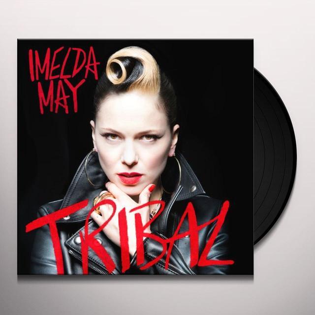 Imelda May TRIBAL Vinyl Record