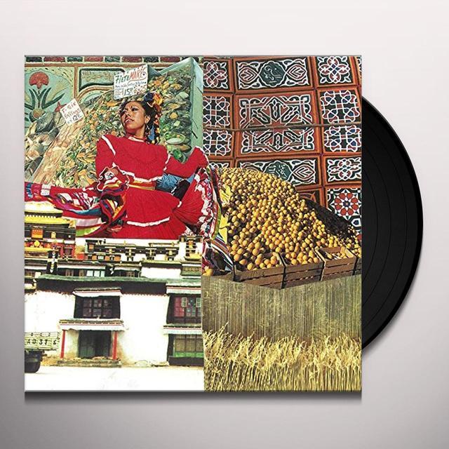 FLAMINGODS HYPERBOREA Vinyl Record