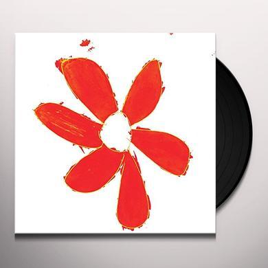 Flowers JOANNA Vinyl Record - UK Import
