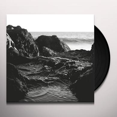 Baths OCEAN DEATH Vinyl Record