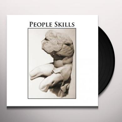 PEOPLE SKILLS TRICEPHALIC HEAD Vinyl Record