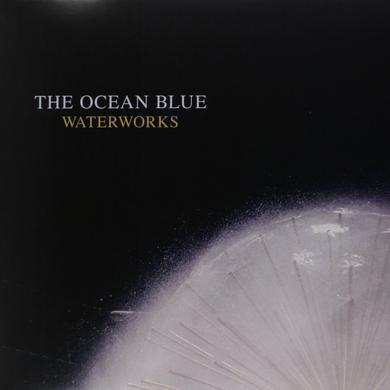 The Ocean Blue WATERWORKS Vinyl Record