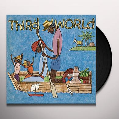 Third World JOURNEY TO ADDIS Vinyl Record