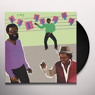 PARAGONS Vinyl Record