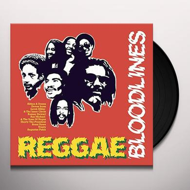 REGGAE BLOODLINES / VARIOUS Vinyl Record