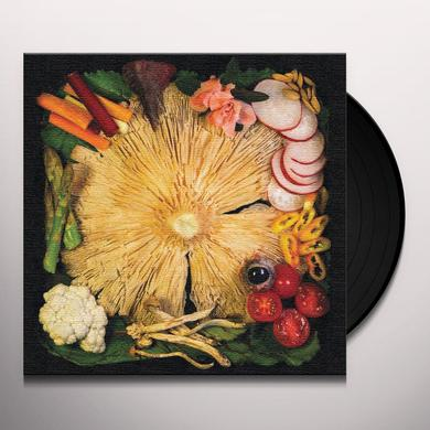 Acid Baby Jesus VEGETABLE Vinyl Record - Limited Edition