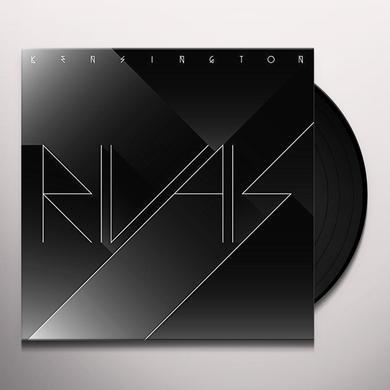 KENSINGTON RIVALS Vinyl Record - Holland Import