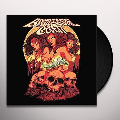 BRIMSTONE COVEN Vinyl Record