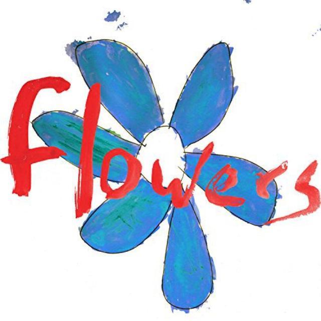 FLOWERS Vinyl Record