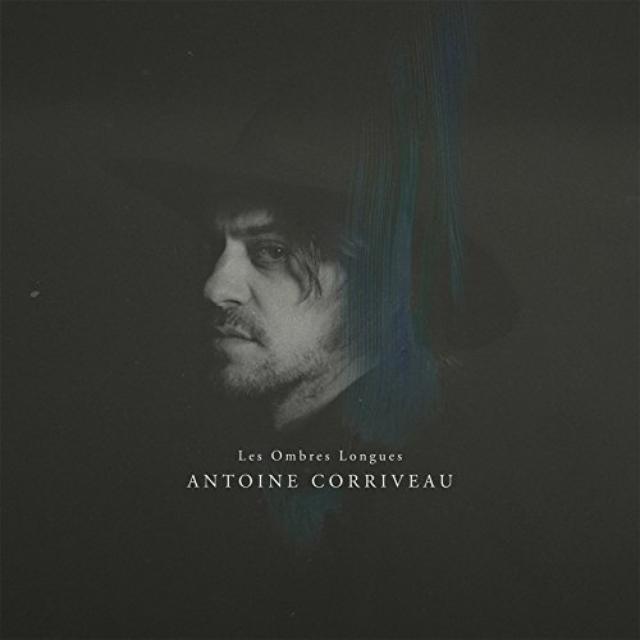Antoine Corriveau