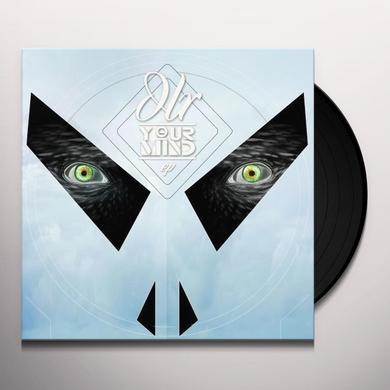 DLR YOUR MIND (EP) Vinyl Record - Canada Import