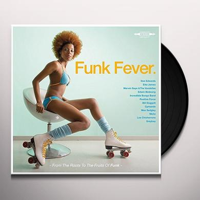 FUNK FEVER / VARIOUS (CAN) FUNK FEVER / VARIOUS Vinyl Record